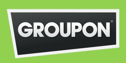 Groupon commerce marketing