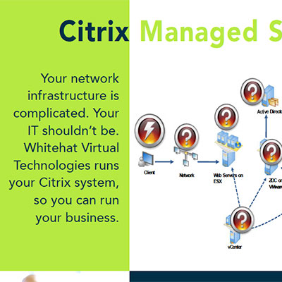 Citrix Managed Services