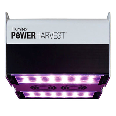 Power Harvest